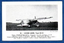 N 53 / Avio Loire / Type 46 CI - Avions