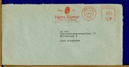 GERMANY - NEU ULM - HANS ROMER - HELME AUSRUSTUNGEN - ELMO ROMANO - Archeologia