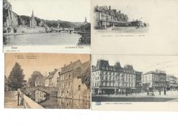 Lot + De 500 Cartes Postales En Bon état Divers Europe - Cartes Postales