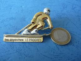 TRES BELLE QUALITE - Les Dépêches - LE PROGRES - Olympic Games
