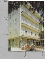 CARTOLINA NV ITALIA - RIMINI - Hotel Villargia - 10 X 15 - Rimini
