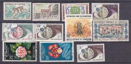 A0152 - CAMEROUN PETIT LOT - Cameroon (1960-...)