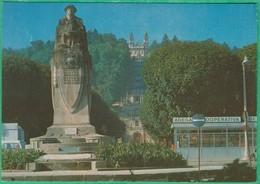 Portugal - Lamego - Monumento Ao Soldado Desconhecido - Portugal