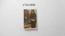 Carte Reine Astrid (édité Par Côte D'or 1935) Série REINE ASTRID - Belgique