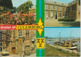 (NE392) CULEMBORG - Culemborg