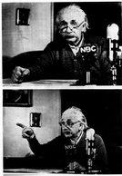 Albert Einstein / 1950 - Nobelprijs