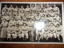 503 Ieme Compagnie Groupe De Militaires - Guerre 1939-45