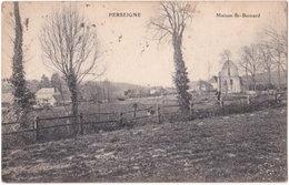 72. PERSEIGNE. Maison St-Bernard - Andere Gemeenten