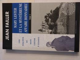 MARY LESTER N° 46 ET LA MYSTERIEUSE AFFAIRE BONNADIEU  Tome 1    Policier Breton - Livres, BD, Revues
