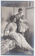 Hertigparet Sodermanland Med Prins Lennart, Prince Lennart Of Sweden, Royal Family - Familles Royales