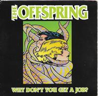 """The Offspring  """"  Why Don't You Get A Job?  """" - Music & Instruments"""