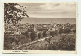 GROTTAMMARE -  PANORAMA - VIAGGIATA FG - Ascoli Piceno