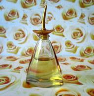 """Miniature De Parfum """"Pour L'Amour De L'Inde"""" Du Monde Du Parfum - Modern Miniatures (from 1961)"""