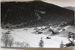 Morgins - VD Vaud
