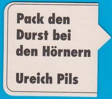 Privatbrauerei Eichbaum Mannheim  ( Bd 1743 ) - Sous-bocks