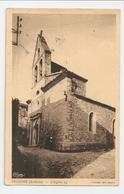 07 Pradons, L'église (2814) L300 - France