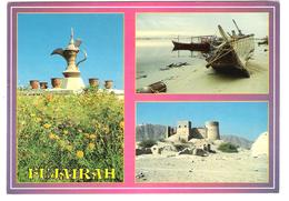 United Arab Emirates - UAE - Fujairah - Views - Ver. Arab. Emirate