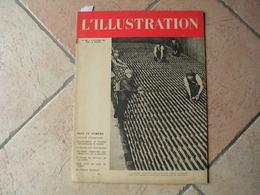 L'ILLUSTRATION  N° 5041  - 14 OCTOBRE 1939 - Zeitungen
