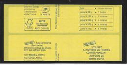 CARNET SAGEM  LP MARIANNE DE CIAPPA: Daté 20.05.16 - Usage Courant