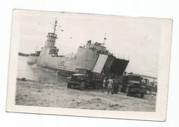 Vietnam Militaria Quang Tri L'embarquement - Vietnam