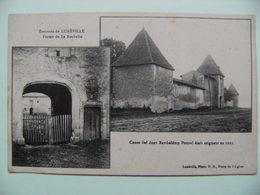 CPA 54 Environs Lunéville - La Ferme De La Rochelle - Multivues  A Voir ! - Luneville