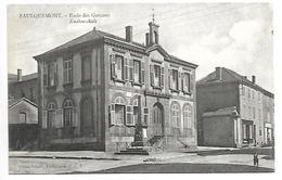 FAULQUEMONT - Ecole Des Garçons - Faulquemont
