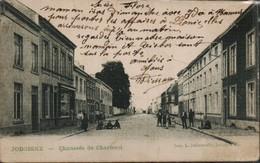 Jodoigne Chaussee De Charleroi - Jodoigne
