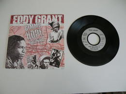 Éddy Grant - Gimme Hope Jo'anna / Say Hello To Fidel (1988) - Soul - R&B