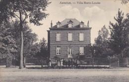 CARTOLINA - POSTCARD - BELGIO - AaRSCHOT. - VILLA MARIE - LOUISE - Aarschot