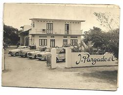 COTE D'IVOIRE - ABIDJAN - Ivory Coast