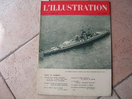 L'ILLUSTRATION  N° 5051  - 23 DECEMBRE 1939 - Zeitungen