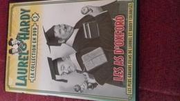 Dvd  Laurel Et Hardy Les As D'oxford Vostf En Version Colorisee Ou Non Colorisee - Comedy