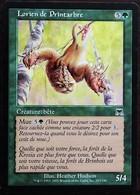 TRADING CARD - MAGIC - Carnage - 293 / 350 - Créature : Bête : Lorien De Printarbre - Commune - VF - Carte Verdi
