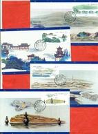 China 1989. Сartmaximum. Painting. Contemporary Art Of China. - 1949 - ... People's Republic