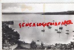 29 - LOCQUIREC - VUE DU PORT - Locquirec