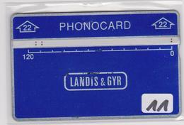 ISRAEL SERVICE  109H05390 - Phonecards