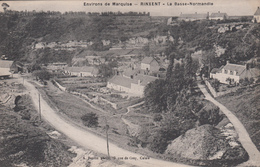 CPA - 62 ,  RINXENT - La Basse-Normandie - Marquise