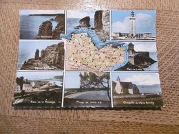 D 22 - Le Cap Frehel - Côtes Du Nord - Cap Frehel