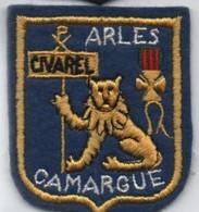 Ecusson Tissu Ancien /Arles/Civarel /Camargue/ Vers 1950-1960   ET193 - Patches