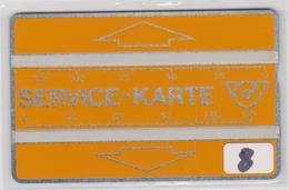 ÖSTERREICH SERVICE  103F - Austria