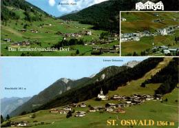 Kartitsch - St. Oswald - 3 Bilder (687) - Österreich