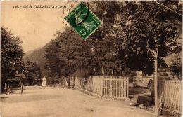 CPA CORSE Col De Vizzavona. (711842) - Francia