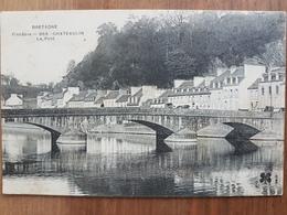 Chateaulin.le Pont.édition MTIL 865 - Châteaulin