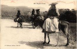CPA CORSE Bergéres Corses. (711948) - France