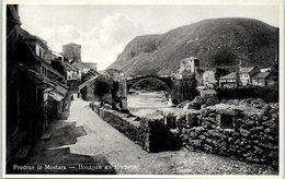 BOSNIE HERZEGOVINE -- Pozdrav Iz Mostara - Bosnie-Herzegovine