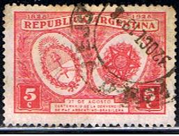 ARG 513 // Y&T 321  // 1928 - Argentina