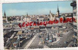 SUEDE - SVERIGE - STOCKHOLM - STUSSEN  1959 - Suède