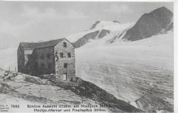 AK 0913  Schöne Aussicht Am Hochjoch , Hochjochferner Und Finailspitze / Verlag Amonn Ca. Um 1910 - Bolzano (Bozen)