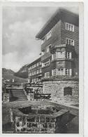 "AK 0913  Sporthotel "" Auenhütte "" Im Kleinwalstertal - Verlag Künzel Um 1953 - Kleinwalsertal"