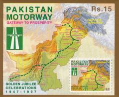 Pakistan Hb 8 - Pakistan